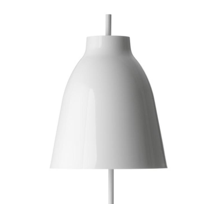 Caravaggio floor cecilie manz lampadaire floor light  nemo lighting 81081505  design signed nedgis 67170 product