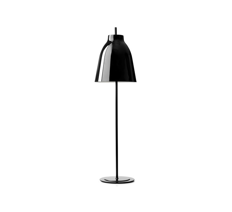 Caravaggio floor cecilie manz lampadaire floor light  nemo lighting 81081208  design signed nedgis 67172 product