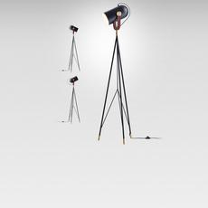 Carronade markus jonhasson lampadaire floor light  le klint 360 mb  design signed 50399 thumb