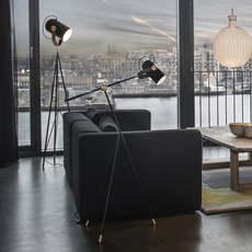 Carronade markus jonhasson lampadaire floor light  le klint 360 sb  design signed 50390 thumb