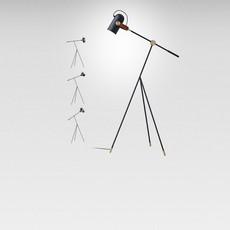Carronade markus jonhasson lampadaire floor light  le klint 360 sb  design signed 50391 thumb