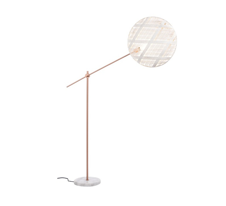 Chanpen diamond  lampadaire floor light  forestier 20243  design signed 55212 product
