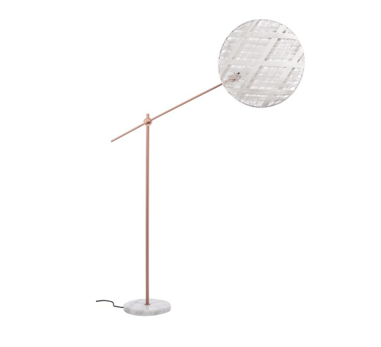Chanpen diamond  lampadaire floor light  forestier 20243  design signed 55213 product