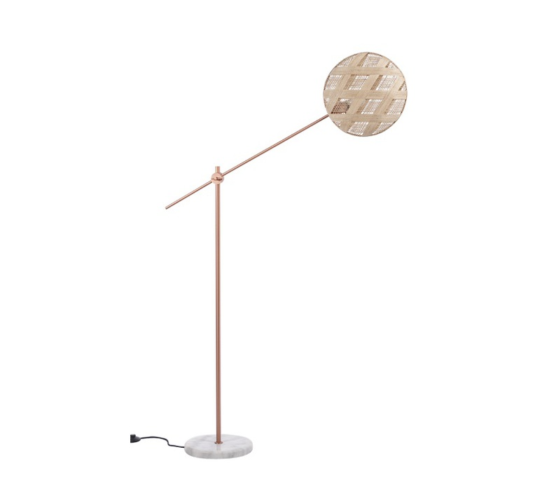 Chanpen diamond  lampadaire floor light  forestier 20242  design signed 55230 product