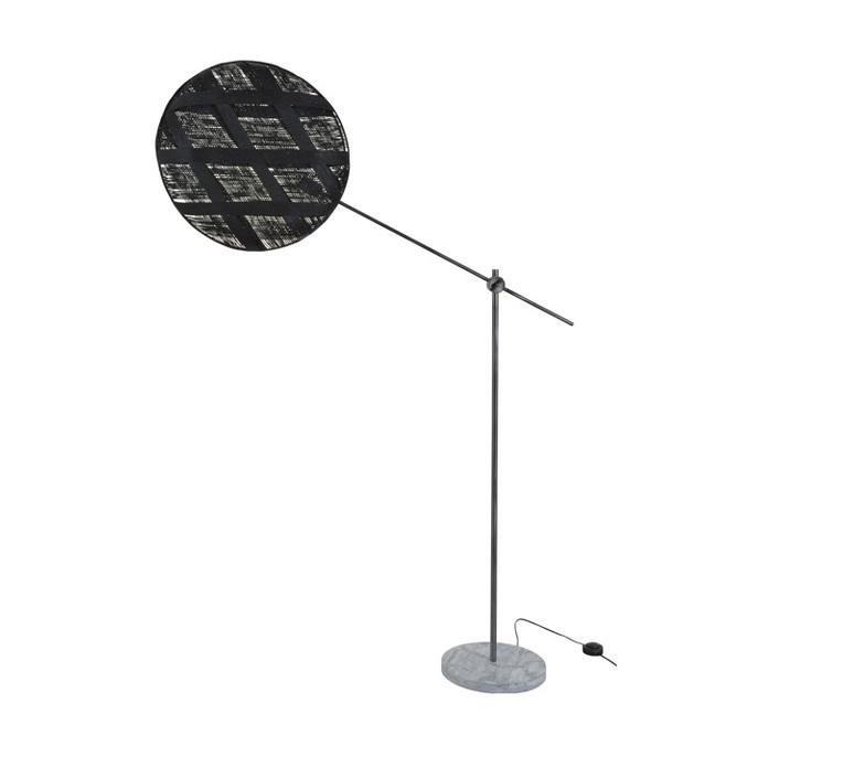 Chanpen diamond  lampadaire floor light  forestier 20250  design signed 55203 product