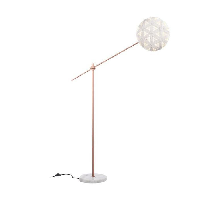 Chanpen hexagonal  lampadaire floor light  forestier 20288  design signed 55220 product