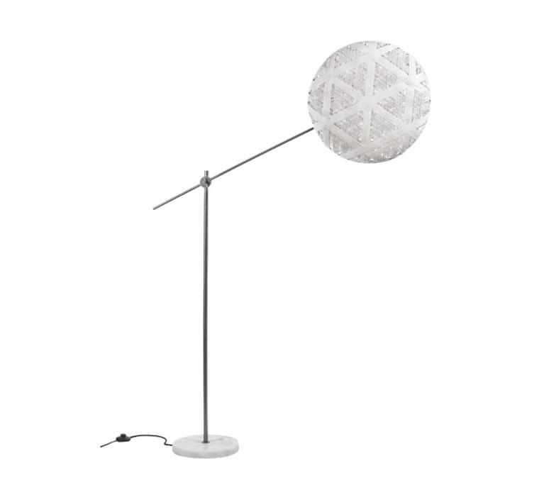 Chanpen hexagonal  lampadaire floor light  forestier 20297  design signed 55226 product