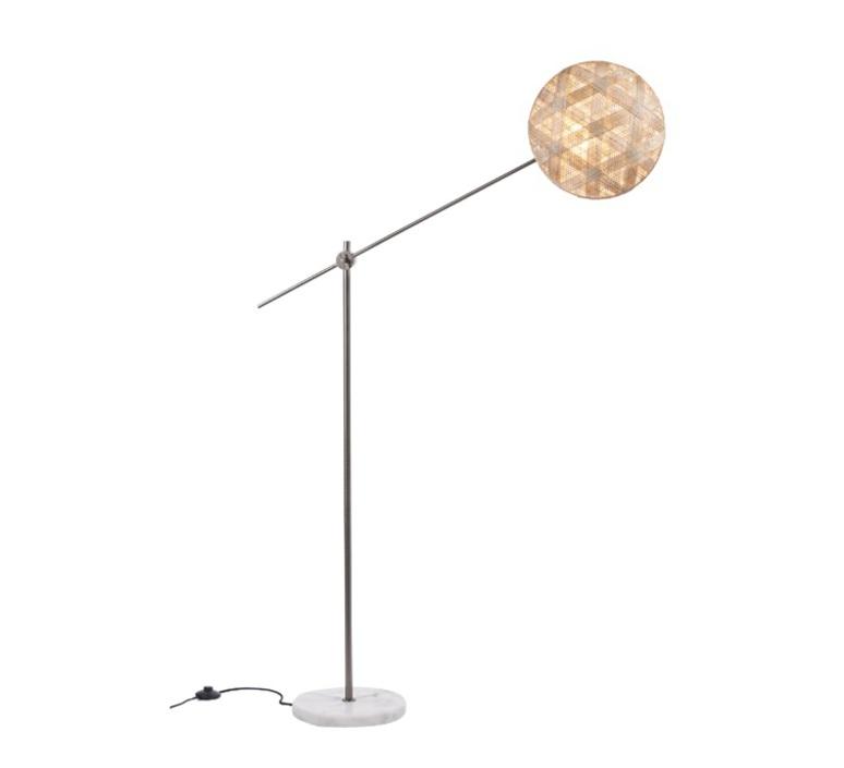 Chanpen hexagonal  lampadaire floor light  forestier 20296  design signed 55238 product