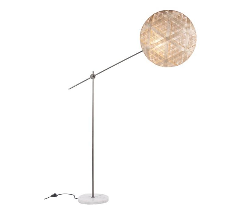 Chanpen hexagonal  lampadaire floor light  forestier 20299  design signed 55240 product