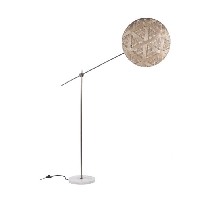 Chanpen hexagonal  lampadaire floor light  forestier 20299  design signed 55241 product