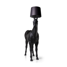 Cheval horse lamp front design lampadaire floor light  moooi mo pali310002b mo pali310001  design signed 38580 thumb