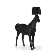 Cheval horse lamp front design lampadaire floor light  moooi mo pali310002b mo pali310001  design signed 38581 thumb