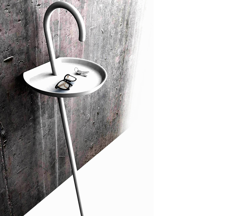 Clochard orlandini design  martinelli luce 2289 bi luminaire lighting design signed 15970 product