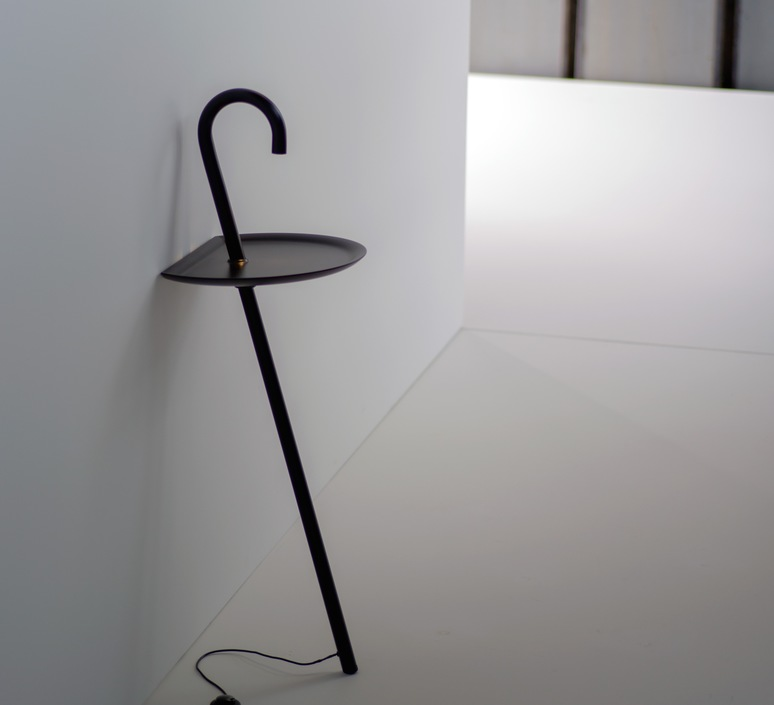 Clochard orlandini design  martinelli luce 2289 ne luminaire lighting design signed 15973 product