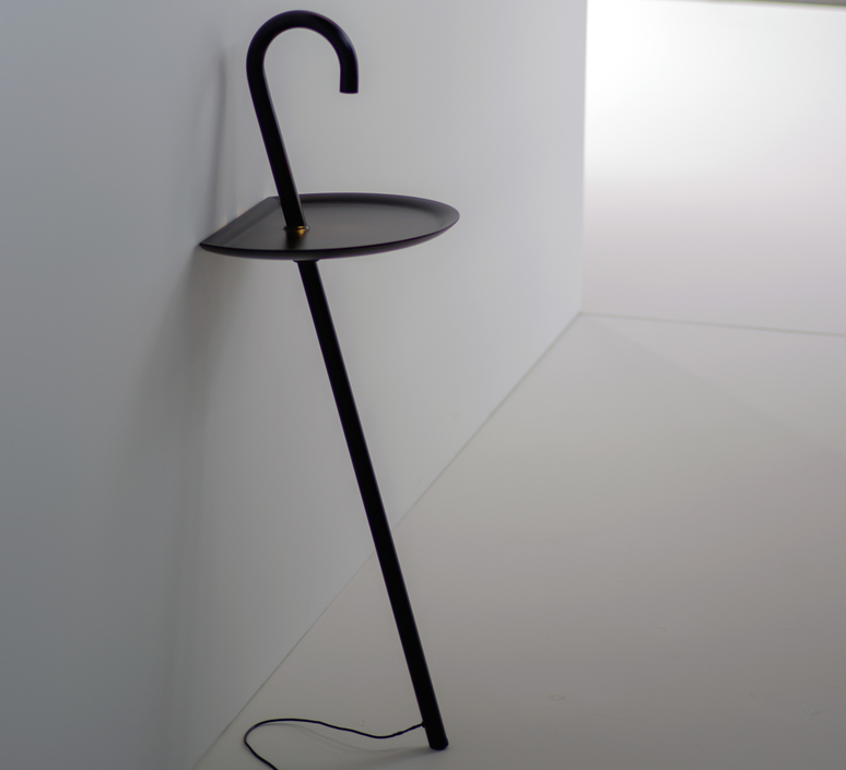 Clochard orlandini design  martinelli luce 2289 ne luminaire lighting design signed 15974 product