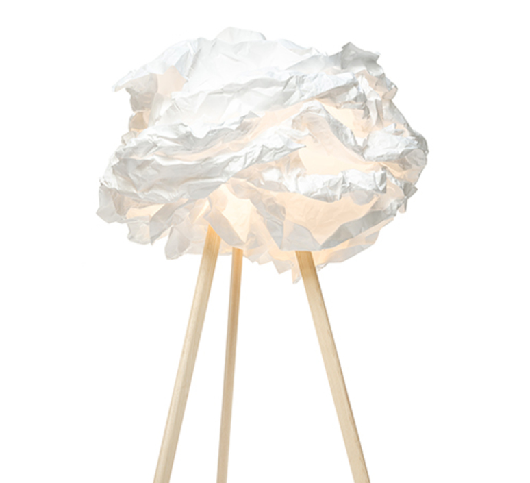 Cloud nuage nicolas pichelin proplamp 109 floor natural luminaire lighting design signed 23033 product