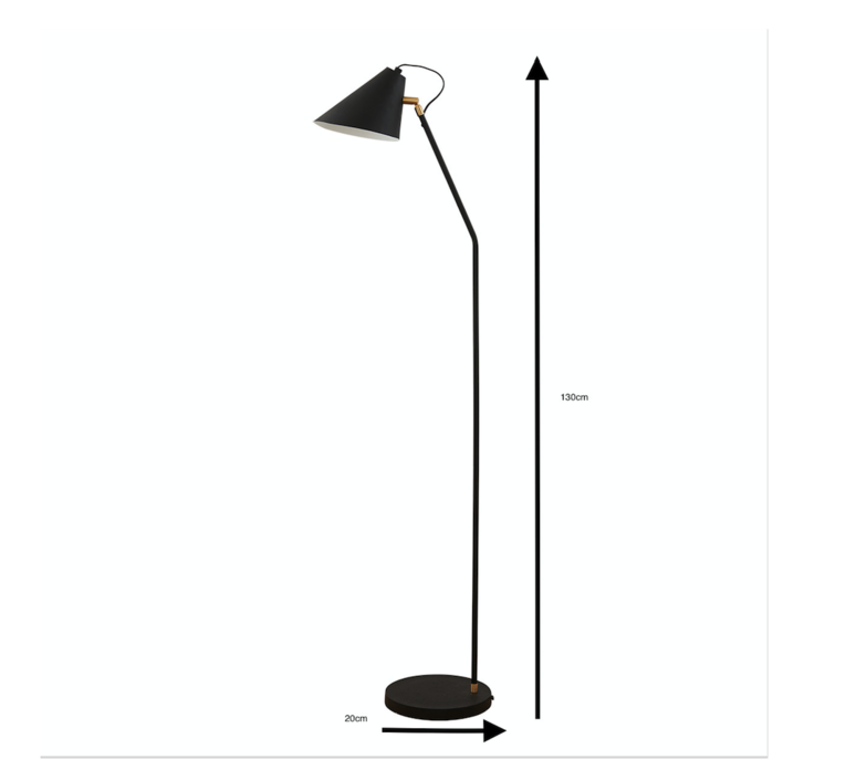 Club studio house doctor lampadaire floor light  house doctor cl0803  design signed 36117 product