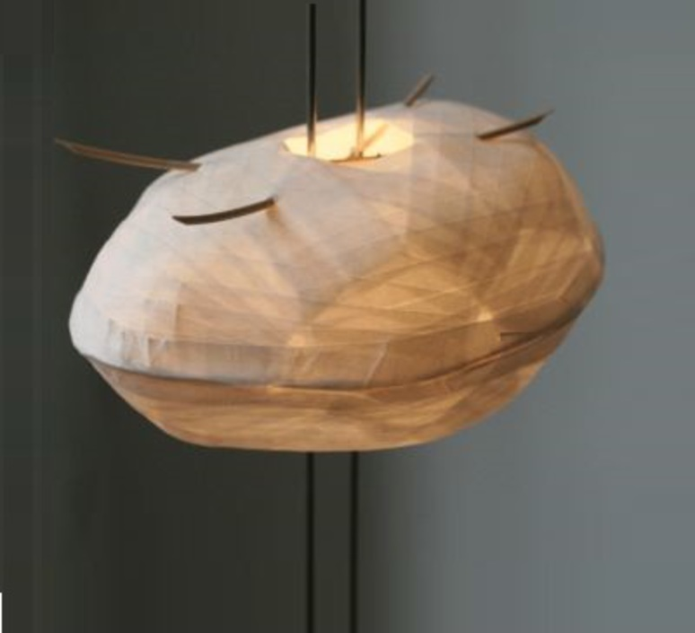 Cocon celine wright celine wright 4cocon lampadaire luminaire lighting design signed 18540 product