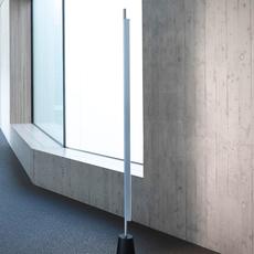 Compendium d81tn daniel rybakken lampadaire floor light  luceplan 1d810tn00020 1d810 100001 d81 1  design signed 54848 thumb