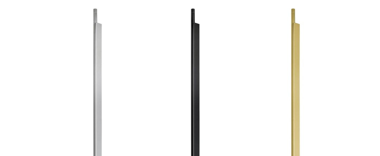 Lampadaire compendium d81tn laiton led o15cm h185cm luceplan normal