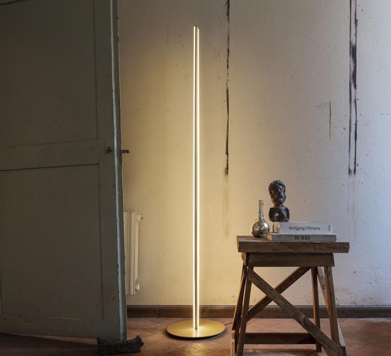 Coordinates floor michael anastassiades lampadaire floor light  flos f1801044  design signed nedgis 96420 product
