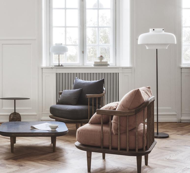 Copenhagen sc14 space copenhagen lampadaire floor light  andtradition 65211001  design signed 42796 product