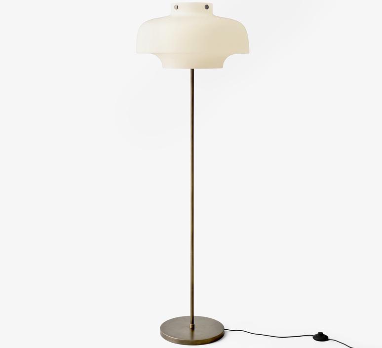 Copenhagen sc14 space copenhagen lampadaire floor light  andtradition 65211001  design signed 42797 product
