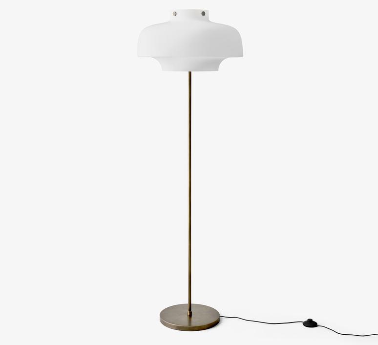 Copenhagen sc14 space copenhagen lampadaire floor light  andtradition 65211001  design signed 42798 product