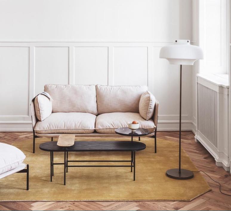 Copenhagen sc14 space copenhagen lampadaire floor light  andtradition 65211001  design signed 56908 product