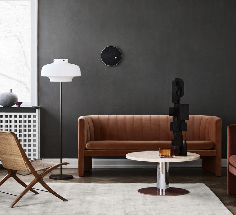 Copenhagen sc14 space copenhagen lampadaire floor light  andtradition 65211001  design signed 76113 product