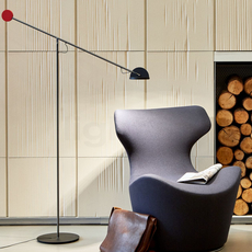 Copernica p studio ramirez i carrillo lampadaire floor light  marset a686 012  design signed 61642 thumb