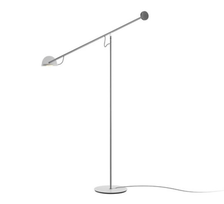 Copernica p studio ramirez i carrillo lampadaire floor light  marset a686 008  design signed 61634 product