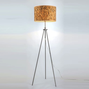 Lampadaire cork large liege h150cm innermost normal