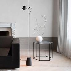 Counterbalance d73nt daniel rybakken lampadaire floor light  luceplan 1d730t000001 1d730 100001  design signed 55908 thumb