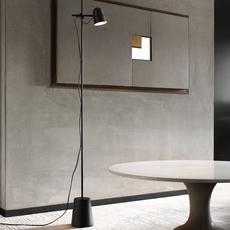 Counterbalance d73nt daniel rybakken lampadaire floor light  luceplan 1d730t000001 1d730 100001  design signed 55909 thumb