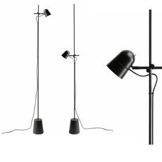 Counterbalance d73nt daniel rybakken lampadaire floor light  luceplan 1d730t000001 1d730 100001  design signed 55913 thumb