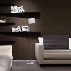 Coupe joe colombo oluce 3321 blanc luminaire lighting design signed 22516 thumb