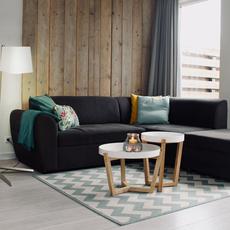 Couture new daniele lo scalzo moscheri lampadaire floor light  contardi acam 002753  design signed nedgis 87180 thumb