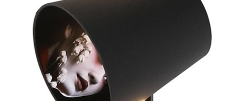 Lampadaire cupido noir mat led 3000k 3320lm o25cm h220cm karman 95609910 eb64 468d 9445 0362b522740a normal
