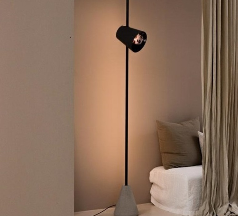 Cupido matteo ugolini lampadaire floor light  karman hp194 ad int ac184bb int  design signed nedgis 67879 product