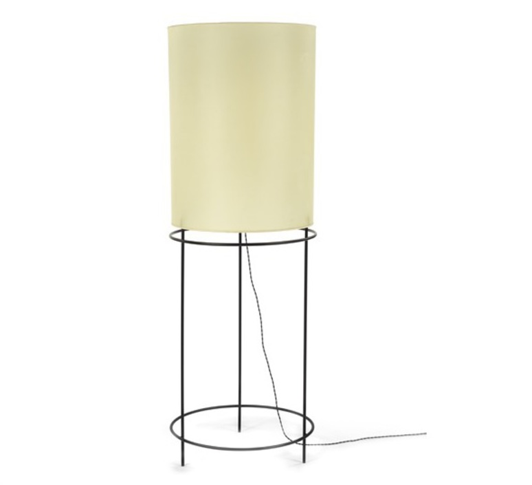 Cylinder bea mombaers lampadaire floor light  serax b7218126  design signed 59868 product