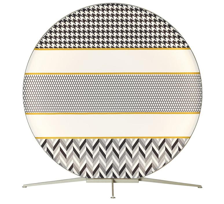 Babu textile l massimiliano raggi lampadaire d exterieur outdoor floor light  contardi acam 002617   design signed nedgis 87656 product