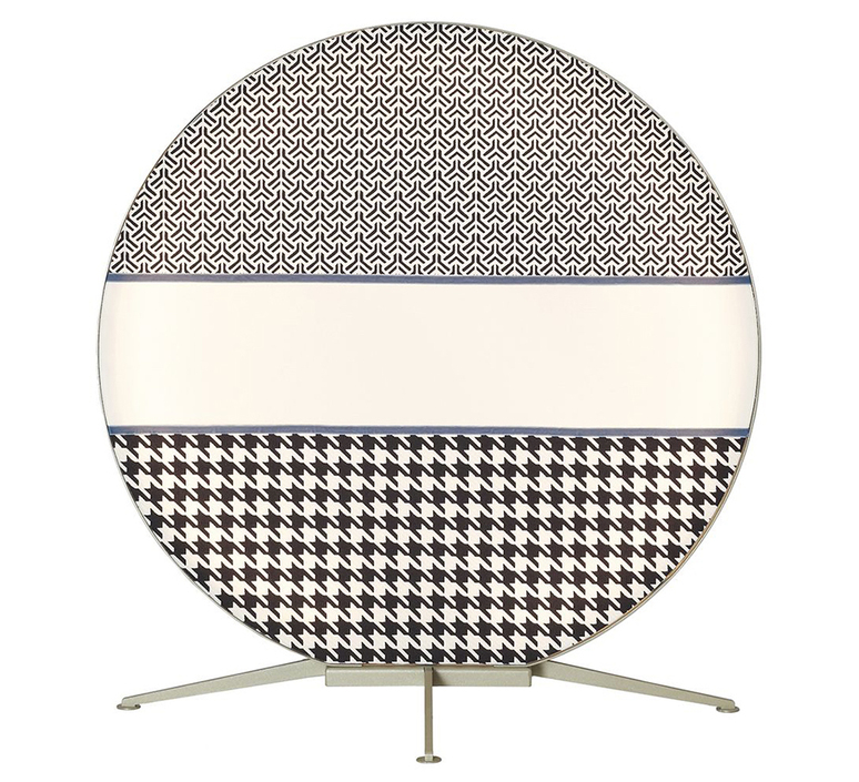 Babu textile m massimiliano raggi lampadaire d exterieur outdoor floor light  contardi acam 002615   design signed nedgis 87649 product