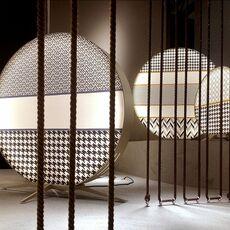 Babu textile m massimiliano raggi lampadaire d exterieur outdoor floor light  contardi acam 002615   design signed nedgis 87651 thumb