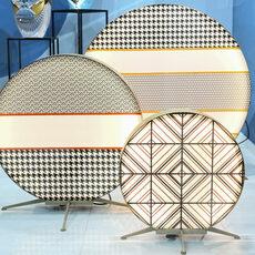 Babu textile m massimiliano raggi lampadaire d exterieur outdoor floor light  contardi acam 002613   design signed nedgis 87643 thumb