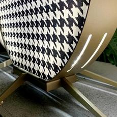 Babu textile m massimiliano raggi lampadaire d exterieur outdoor floor light  contardi acam 002613   design signed nedgis 87645 thumb