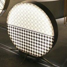 Babu textile s massimiliano raggi lampadaire d exterieur outdoor floor light  contardi acam 002609   design signed nedgis 87631 thumb