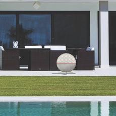 Babu textile s massimiliano raggi lampadaire d exterieur outdoor floor light  contardi acam 002607   design signed nedgis 87624 thumb