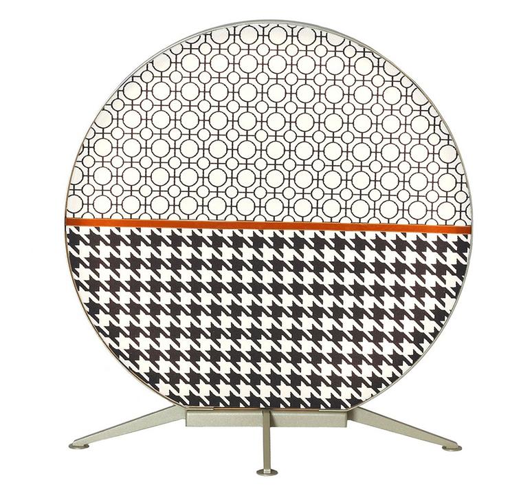 Babu textile s massimiliano raggi lampadaire d exterieur outdoor floor light  contardi acam 002607   design signed nedgis 87627 product