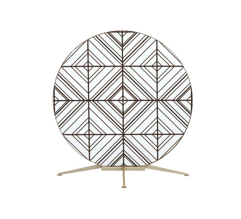 Babu tribal s massimiliano raggi lampadaire d exterieur outdoor floor light  contardi acam 002623   design signed nedgis 87677 product
